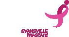 Susan G Komen Evansville Tri-State® Logo