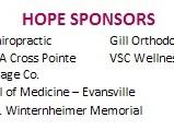 Hope Sponsors