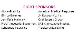 Fight Sponsors