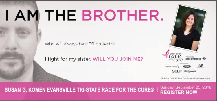 I am the Brother Matt